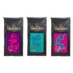 Café Alumbre | 2017-05-10 | Industrie des boissons
