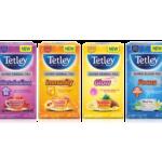 Tetley Super Teas | 2017-05-30