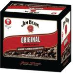 Les partenaires du café blanc avec Jim Beam Bourbon pour les nouveaux cafés | 2017-05-16