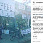 New LA Coffee Shop Weird Wave au Centre de la Bataille de Gentrification à Boyle Heights