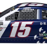The Extraction Gets Into Nascar avec La Colombe Draft Latte Chevrolet