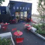 Intelligentsia Coffee Open Beantown Bar and Training Lab