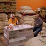 Une Q & R avec Steve Sims de Bodhi Leaf / Red Beard sur le tournage de «The Profit»