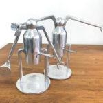 Cafelat Robot Espresso Maker pour exploser plus tard cette année