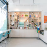New Order Coffee s'ouvre Detroit Flagship avec Creative Sweets et On-Demand Roasting