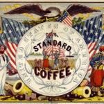 L'extraction rappelle la naissance du café américain
