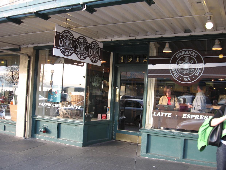 "starbucks original cafe ""width ="" 1240 ""height ="" 930 ""/>   <p class="