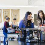 Le fabricant de l'équipement Wilbur Curtis promet 250 000 $ au UC Davis Coffee Center