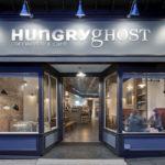 Le Hungry Ghost de Brooklyn ouvre deux autres magasins de café cet automne