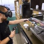 Ce que Google a appris de ses expériences dans la réalité virtuelle, la formation Barista