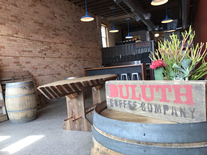 "Duluth Coffee Company bar ""width ="" 1240 ""height ="" 930 ""/><p class="
