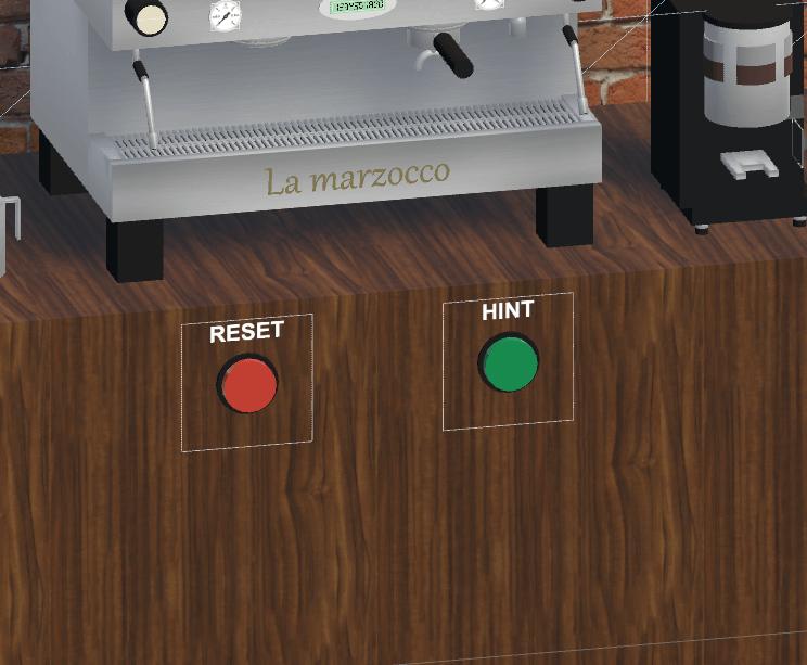 """formation à la réalité virtuelle barista """"style ="""" width: 796px; Hauteur: 656px; """"/> </div> </p></div> <p> <!-- close group --> </div> <p> <!-- close row --> </div> <p>"""" Les tests réels avec la machine à expresso ont eu lieu dans l'un de nos nombreux «microkitchens» où les employés peuvent saisir Des collations ou des boissons """", a déclaré MacGillivray à Daily Coffee News sur l'exercice qui portait spécifiquement sur la fabrication d'un lait"""". Avant la formation VR, nous avons eu de nouveaux Googlers à travers cette leçon exacte avec les amateurs de café au bureau, donc c'était logique pour Nous pour l'apporter à VR. """"</p> <p> Les participants ont été autorisés à suivre leurs processus de formation respectifs autant de fois qu'ils le voulaient avant de tenter de tirer un coup de main dans la vraie vie. Les observateurs du tutoriel YouTube ont tendance à regarder les instructions trois fois , Tandis que les stagiaires VR l'ont généralement passé deux fois avant de passer à une vraie machine. L'équipement, à la fois dans les modèles 3D numériques et dans la réalité, était une machine à expresso La Marzocco GB5 à 2 groupes et une broyeur Mazzer Super Jolly. Être par le café Brook de Toby's Estate, bien qu'ils aient tendance à faire tourner des torréfacteurs dans et dans cette salle de séparation particulière. </p> <div id="""