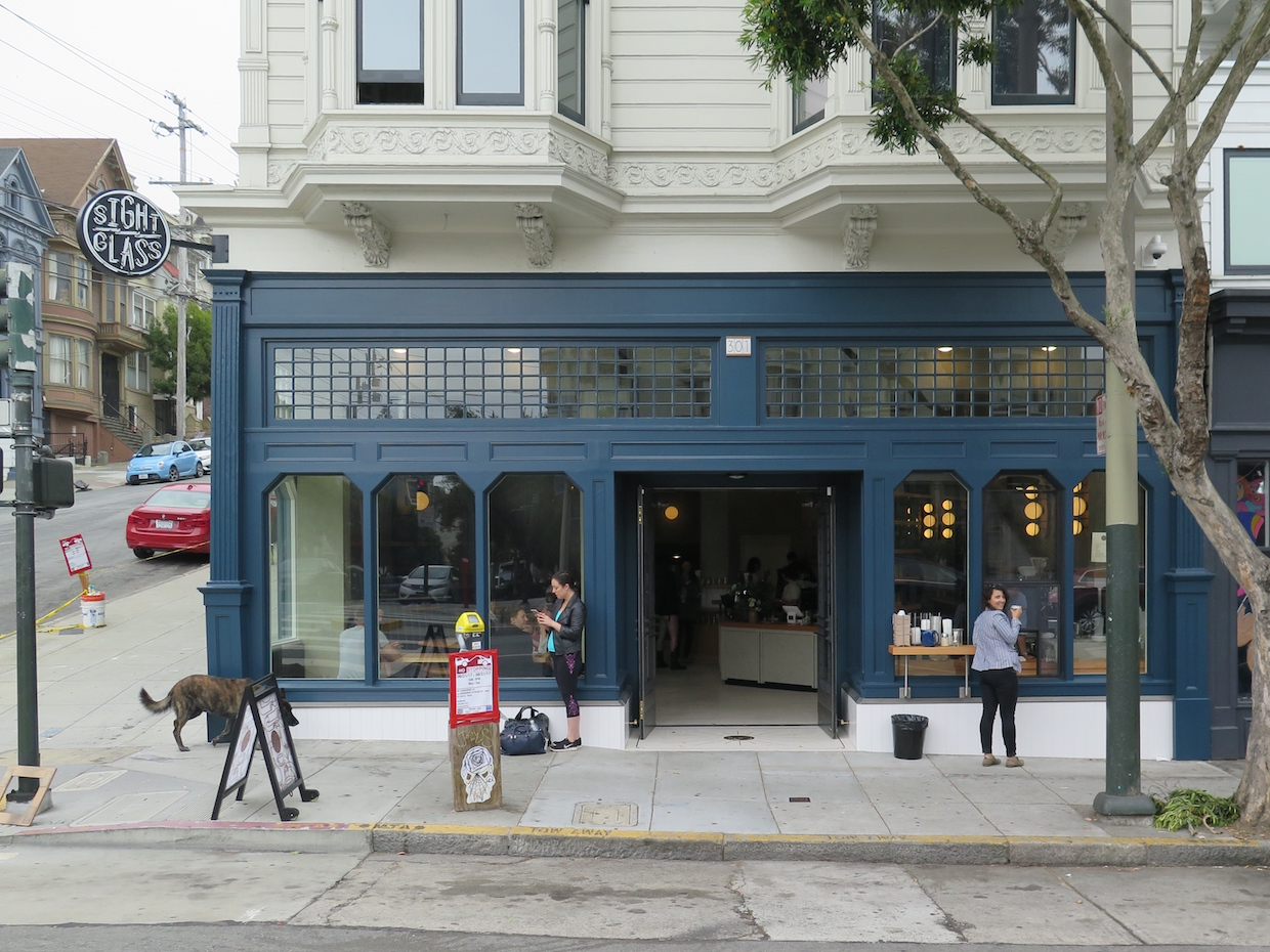 "Sightglass Coffee Divisadero ""width ="" 1240 ""height ="" 930 ""/>   <p class="