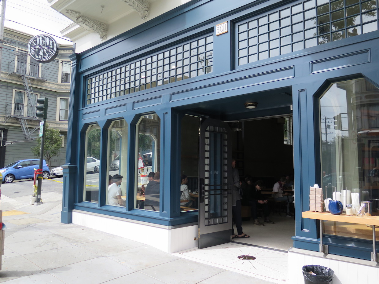 "Sightglass Coffee Divisadero ""width ="" 1240 ""height ="" 930 ""/> </p> <p> <span id="