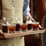 Starbucks lance la nouvelle technologie et le menu Espresso à la presse froide