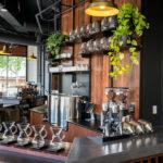Portland's Coava Coffee Roasters Branches à San Diego