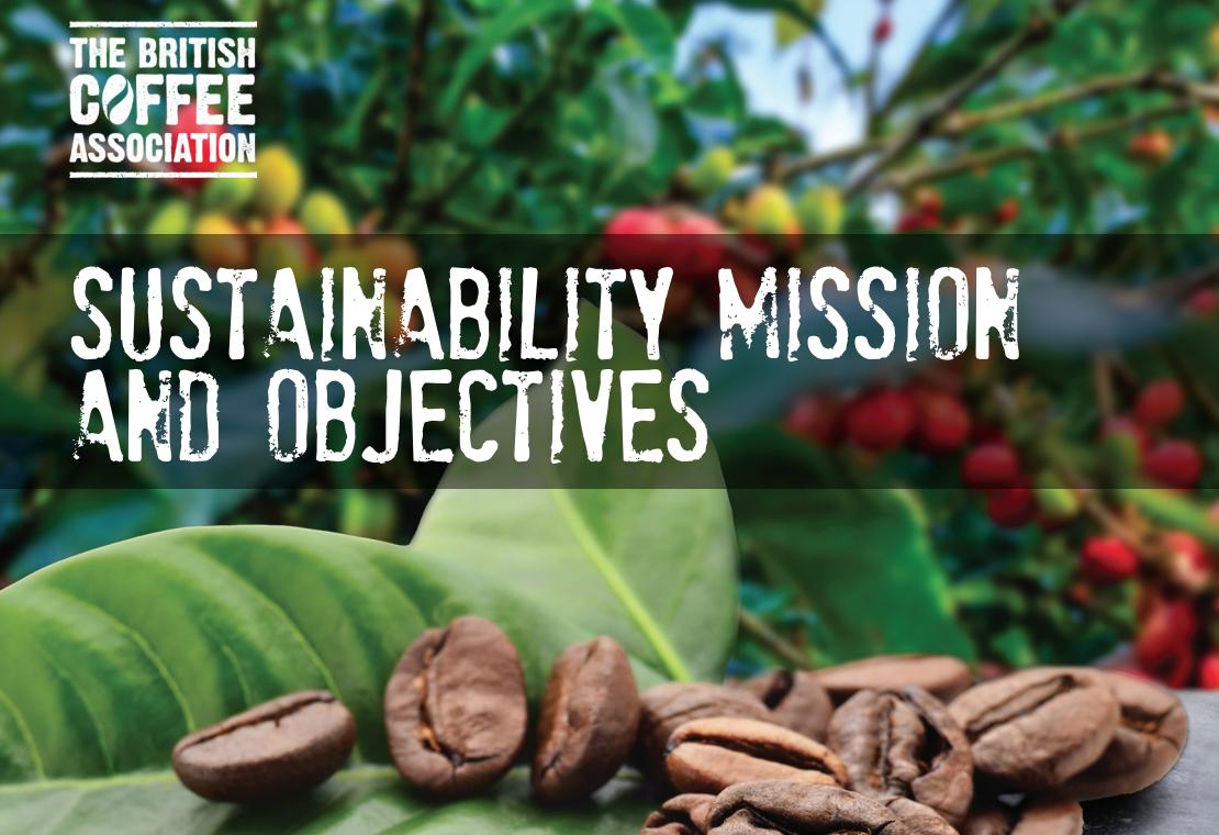 """association britannique du café durable """"width ="""" 1110 """"height ="""" 760 """"/></p></noscript><p> L'Association britannique du café a créé pour la première fois comité de durabilité, publiant aujourd'hui sa mission de durabilité qui décrit les principaux objectifs visant à fournir une plate-forme pour une industrie du café britannique plus durable.</p><p> L'adhésion à BCA représente plusieurs des plus grandes entreprises de café au Royaume-Uni et ressemble à l'Association nationale du café des États-Unis, il s'est principalement préoccupé de questions économiques et réglementaires.</p><p> Le BCA a déclaré que le rapport initial du nouveau comité de développement durable est le premier du genre au Royaume-Uni à fixer des objectifs de durabilité à l'échelle de l'industrie La publication initiale est un appel de rassemblement, encourageant les membres de BCA dans tout le secteur du café britannique à s'engager ou à Nous nous appuyons activement sur les efforts de durabilité collaboratifs et précompétitifs.</p><p> Coprésidé par Krisztina Szalai de Taylors de Harrogate et Victoria Moorhouse de Costa Coffee, le rapport initial du comité expose trois grands objectifs:</p><ul><li> Améliorer la viabilité environnementale de l'industrie du café</li><li> Renforcer la responsabilité sociale dans la chaîne d'approvisionnement</li><li> Mesures de conduite qui améliorent la viabilité économique de la production de café</li></ul><p> Vers ces Le groupe a défini trois domaines prioritaires:</p><ul><li> Travailler vers une économie circulaire pour l'industrie du café britannique</li><li> Conduire des pratiques d'approvisionnement responsables qui améliorent les normes existantes</li><li> Améliorer la résilience à long terme des producteurs de café à l'origine</li></ul><p> Le rapport complet est disponible ici.</p></p><p> <span id="""