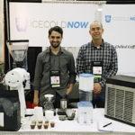 IceColdNow révèle un flash-sur-refroidisseur électrique à la demande pour les cafés