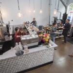 Café par Junior's Servi 'As You Wish' chez Guilder à Portland