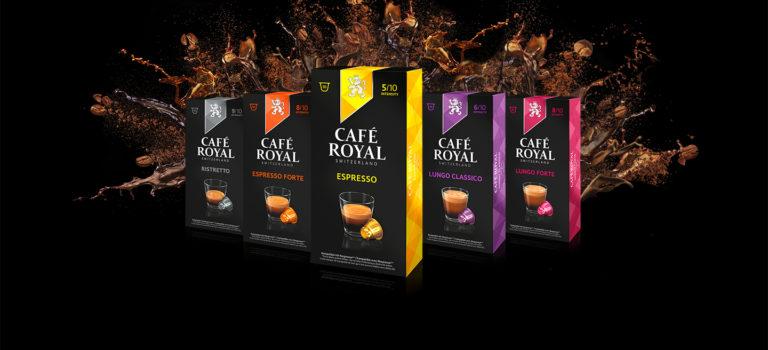 cafés royal