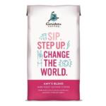 Le café Caribou célèbre l'autonomisation des femmes