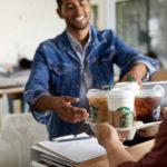 Starbucks développe son expansion aux États-Unis