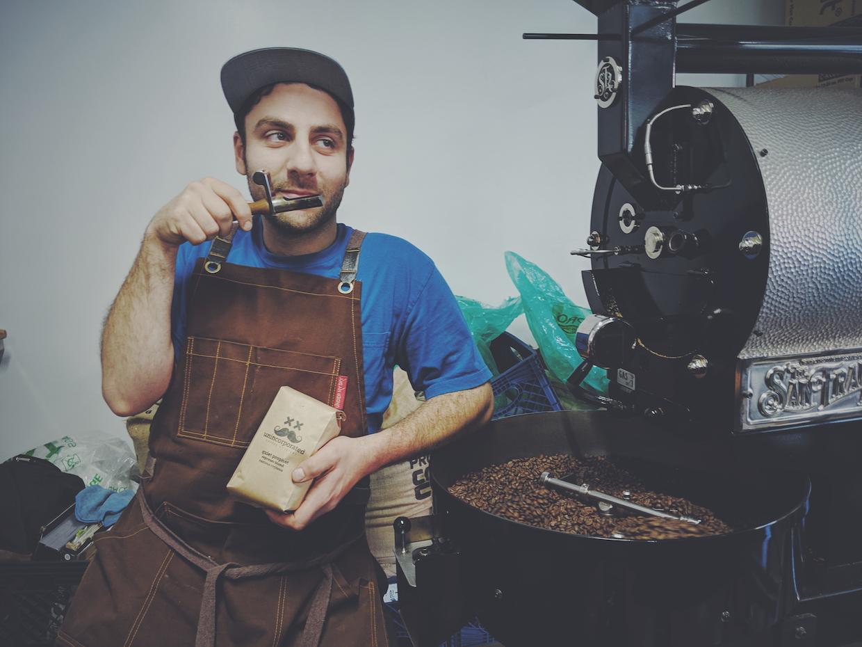 Café non incorporé Altadena