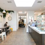 Toby's Estate double sa capacité d'accueil avec le New Bushwick Roastery CafeDaily Coffee News par Roast Magazine
