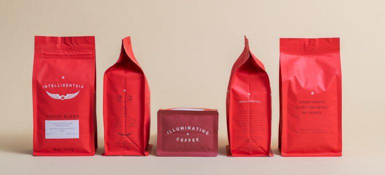 À l'approche d'un quart de siècle, Intelligentsia dévoile de nouvelles conceptions de sacs