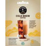 Lavazza apporte un cépage froid aux États-Unis