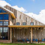 Une nouvelle grange de 170 ans ouvre une nouvelle vie au café DoubleShot à TulsaDaily Coffee News par Roast Magazine
