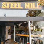Tout le monde à bord chez Steel Mill Coffee à OceansideDaily Coffee News par Roast Magazine