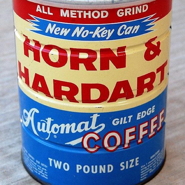 café doré