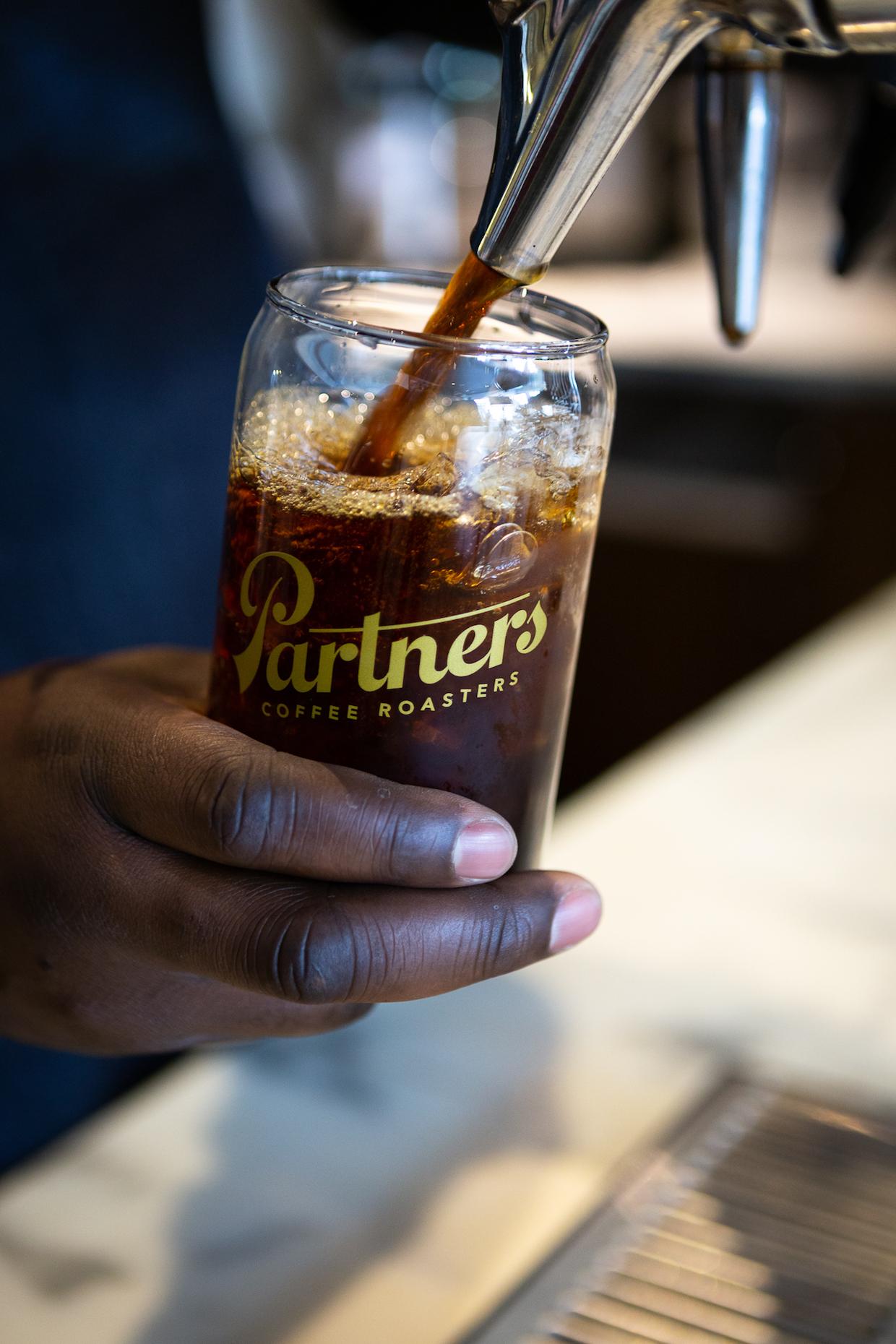Café partenaires