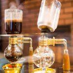 Meilleure cafetière à siphon Un brasseur incontournable pour les amateurs de café! • haricot haché