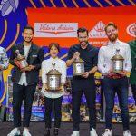 Le Coréen Jooyeon Jeon remporte le Mondial Barista 2019 - Daily Coffee News, publié par Roast Magazine