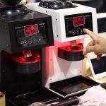 De la Corée du Sud, le broyeur Wootz 7 fait le début puissant du café américain