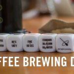 Dice Brewing Coffee - jimseven