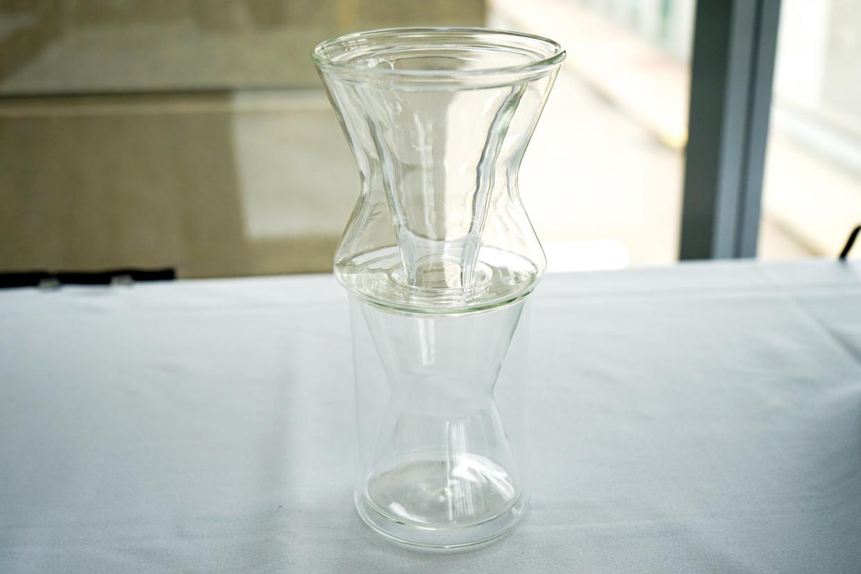 singlecup sur le verre