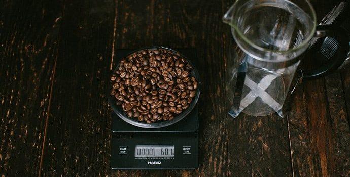 Meilleur grain de café pour la presse française • Capsules Café