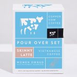 Skinny Coco Pow Latte
