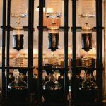 Meilleures cafetières à goutte lente de style Kyoto • Moulin en grains