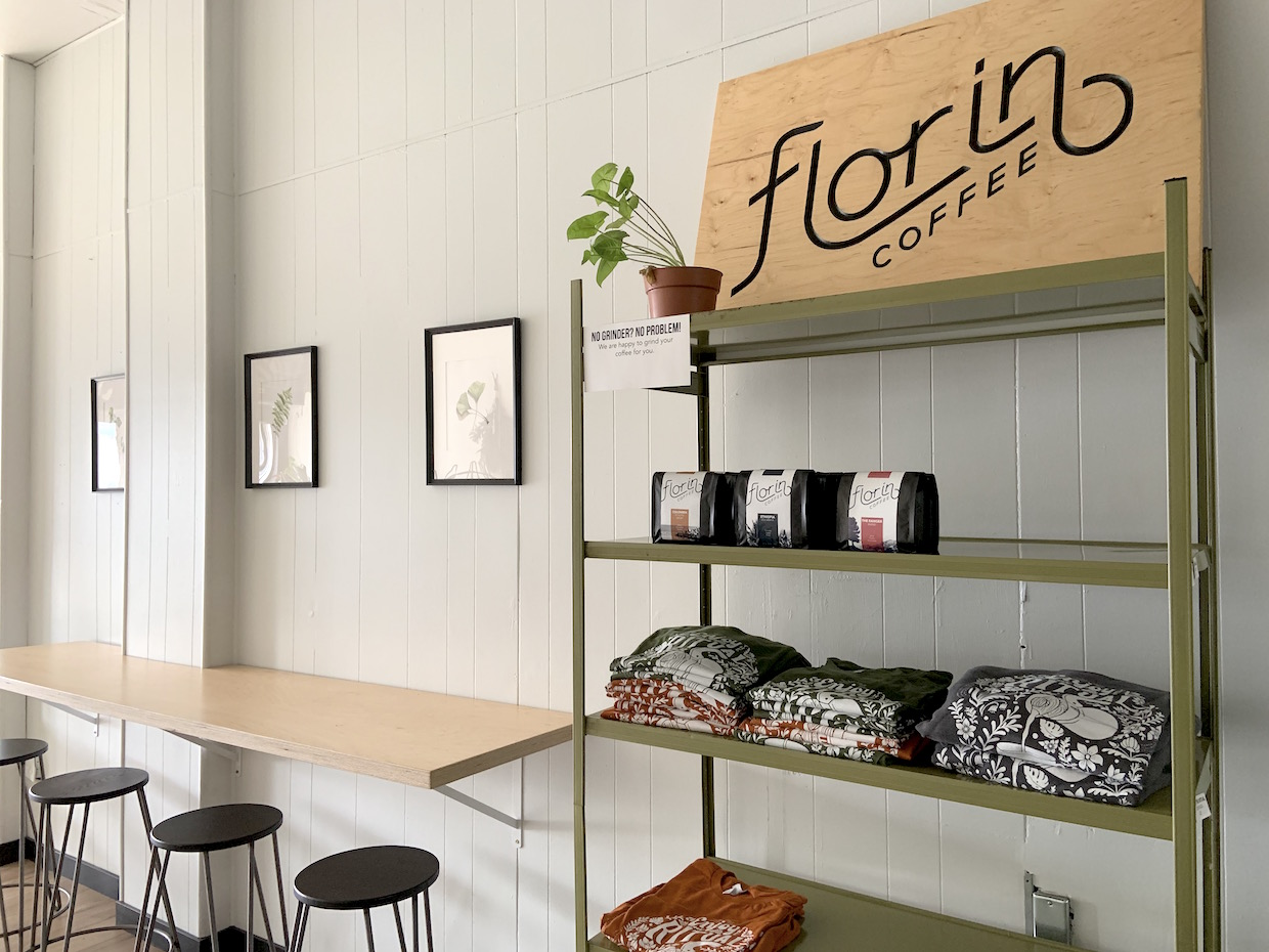 Florin Coffee merch