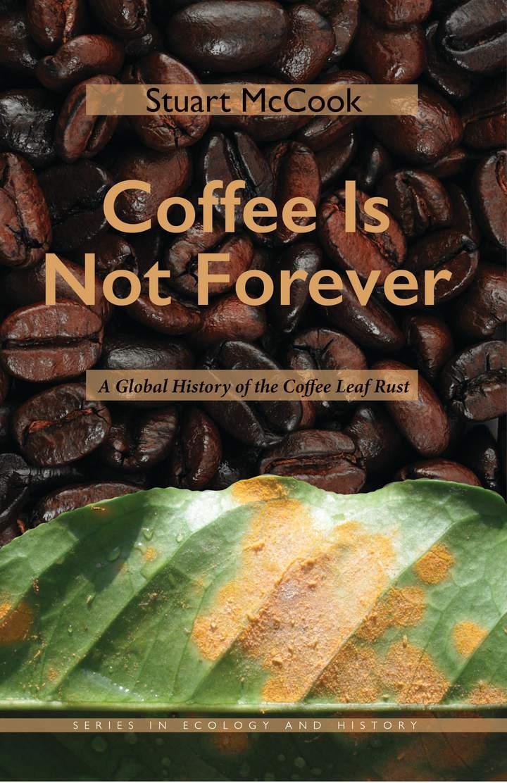Le café n'est pas éternel