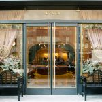 L'opulence kaléidoscopique du café de Felix Roasting Co. à Manhattan