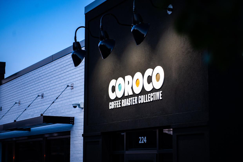 Café Coroco