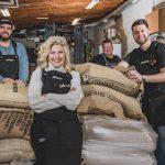Le café Coroco émerge de l'Illinois