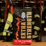 Fire Department Coffee lance une version Extra Strength