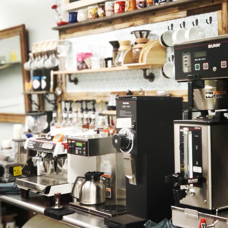 Café Gost