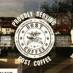 Dans New Lenox, Gost Coffee est le plus récent café Haunt